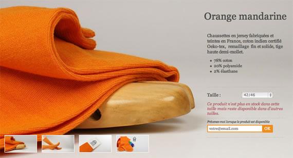 archiduchesse exemple photo e-commerce qualité