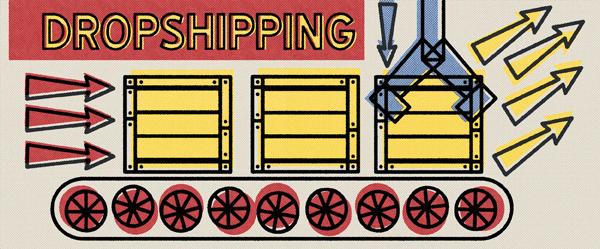 Trouver des Fournisseurs Dropshipping sur Internet