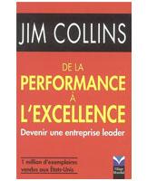 De la performance à l''excellence