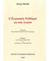 L'économie en une leçon