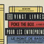 livres indispensables pour entrepreneurs