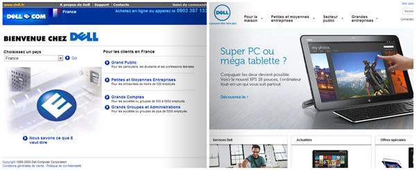 Dell | 2000 - 2013