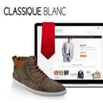 Nouveau Thème de Design : Classique Blanc