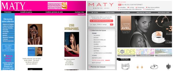 Maty | 2004 - 2013