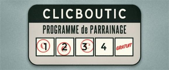 programme partenaire clicboutic