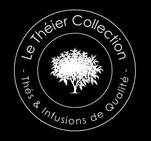 logo de la boutique en ligne le theier