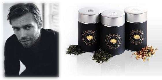 Boutique en ligne de vente de thés et infusions