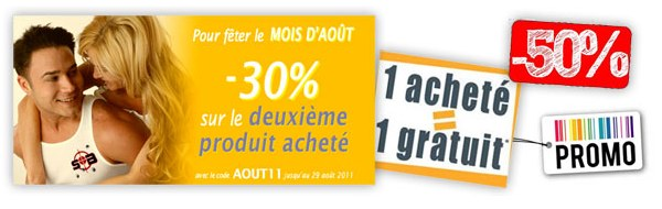 promotion reduction vente flash e commerce
