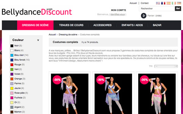 navigation-facette-filtre-searchandising-ecommerce-conversion