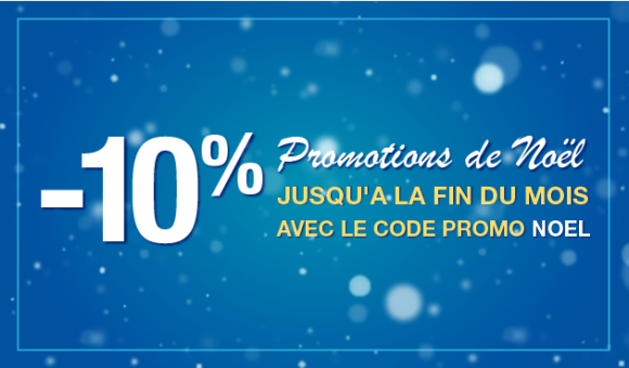 banniere image noel site ecommerce clicboutic