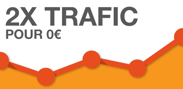 Comment Augmenter Votre Trafic Sans Budget Marketing