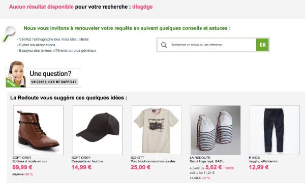404-recherche-suggestion-produit-boutique-site-ecommerce