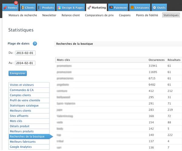 recherche-interne-mots-cles-ecommerce-prestashop-clicboutic