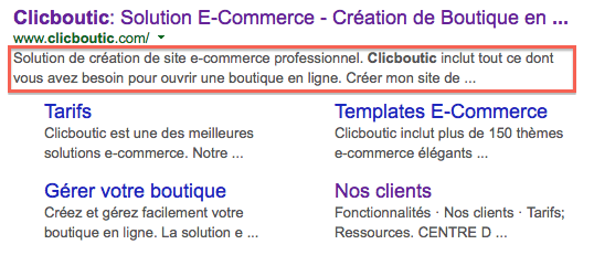 meta-description-optimisation-ctr-seo-google