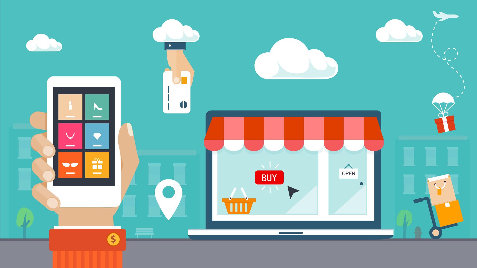 3 idées reçues sur le marketing e-commerce