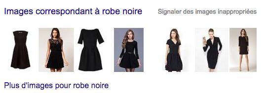 résultat Google images